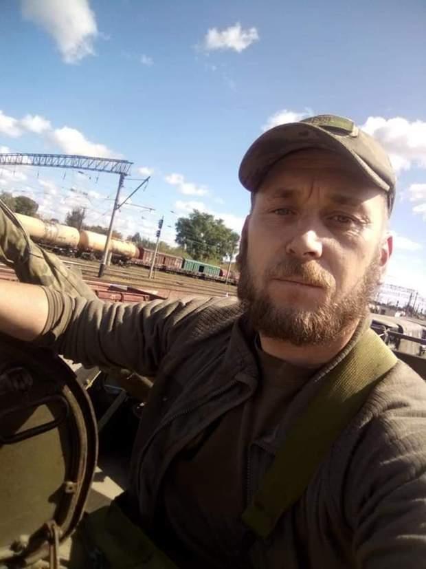 Олексій Золін втрати на фронті