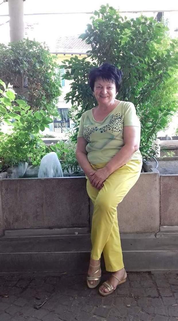 українка померла в італії серез коронавірус
