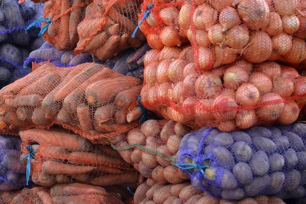 ціни на продукти, овочі подорожчали