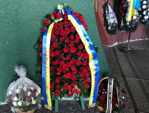 Церемонія прощання з відомою соціологинею відбулася на Байковому кладовищі