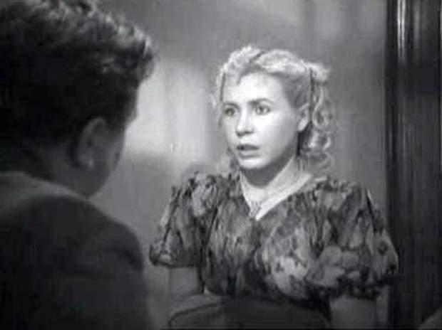 Інна Макарова у фільмі