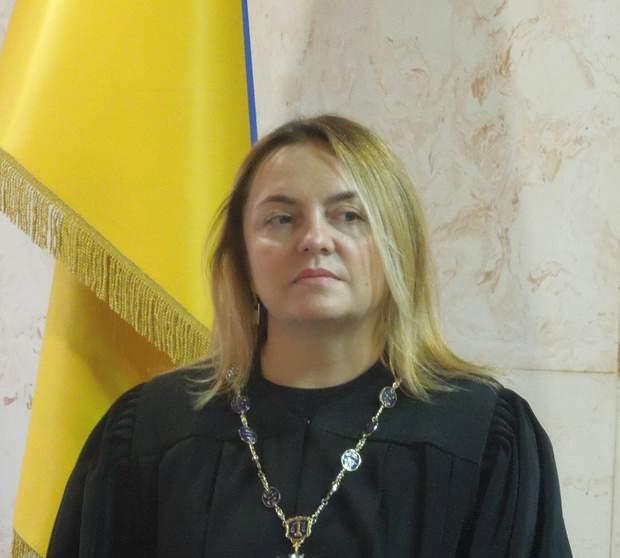 Анжеліка Шеремет