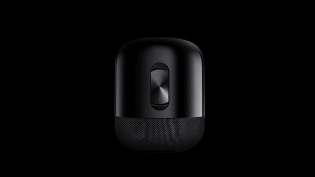 Huawei Sound X: компания представила глобальную версию умного помощника