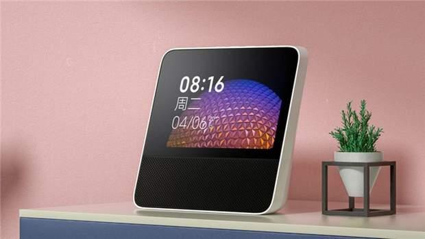 XiaoAI Touch Screen Speaker