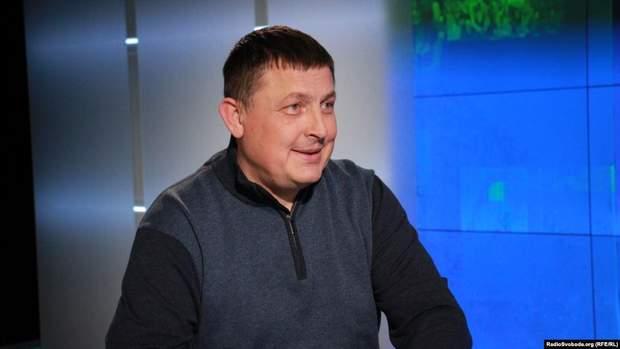 Дмитро Сіманський