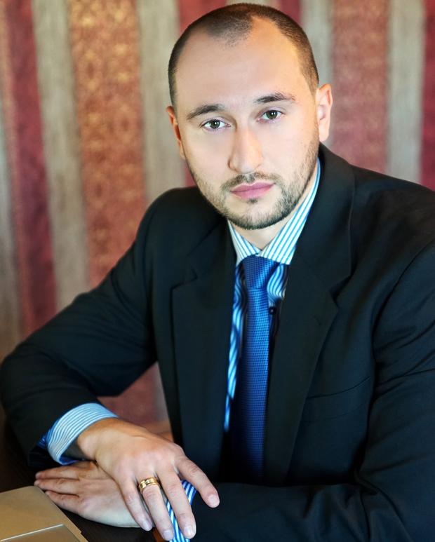 Денис Головін, авокат про покарання про оренду житла