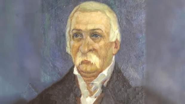 Петро Прокопович