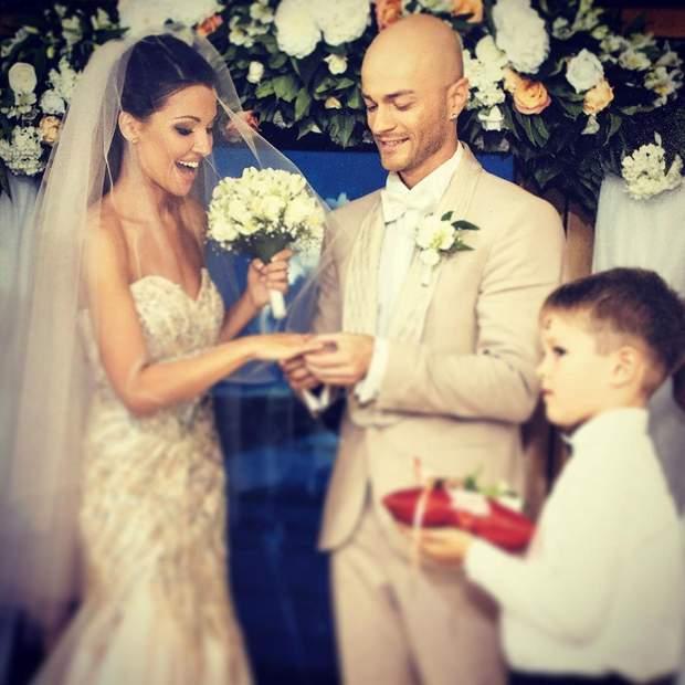 Весілля Влада Ями