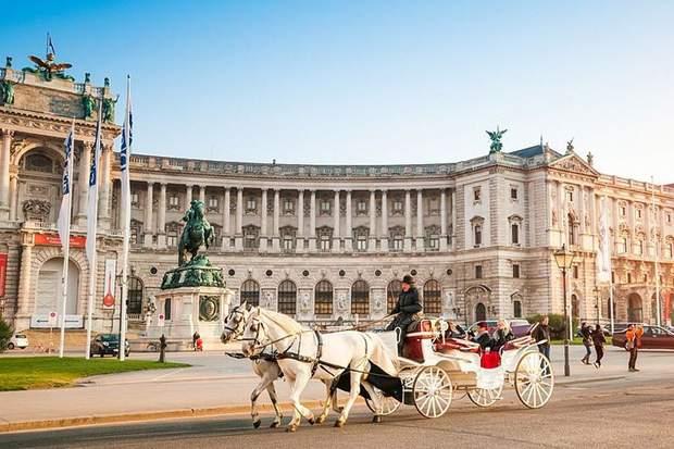 Послаблення карантину в Австрії