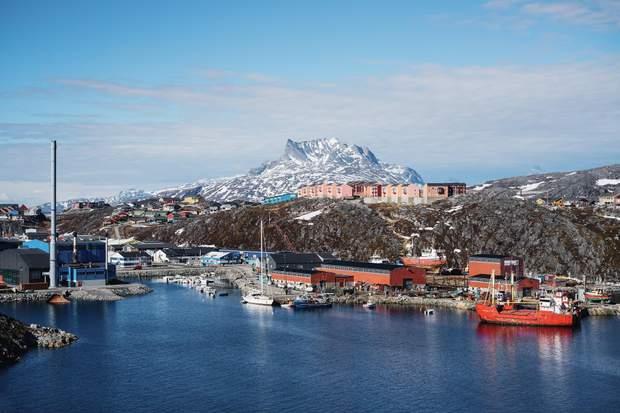 В Гренландії більше немає хворих на коронавірус