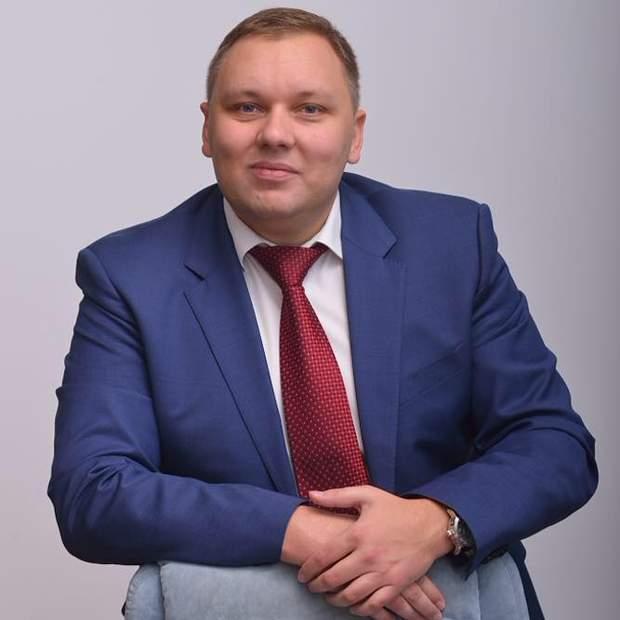 Андрій Пасішник