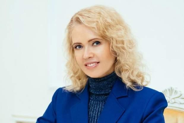 Людмила Русаліна