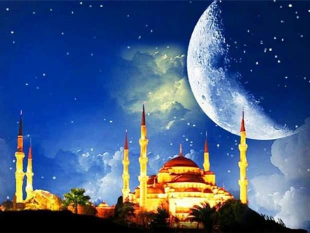24 квітня у мусульман розпочинається священний місяць посту