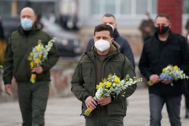 Главные новости 26 апреля: чествование годовщины Чернобыля, причины взрыва в Балаклее