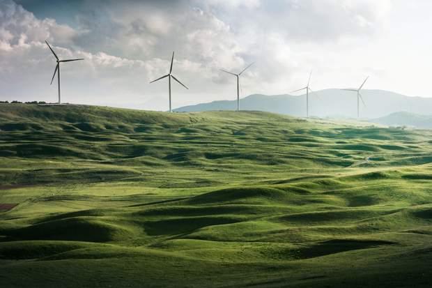 Зелені тарифи