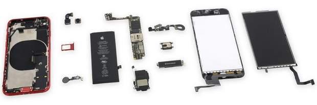Експерти розібрали  iPhone SE 2020: