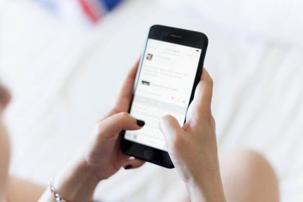Відволікання під час розмови на смартфон псує стосунки