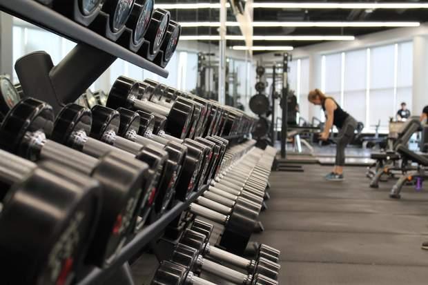 Фізичні навантапження дуже важливі для опорно-рухового апарату