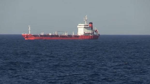 танкер росія україна вмс зс