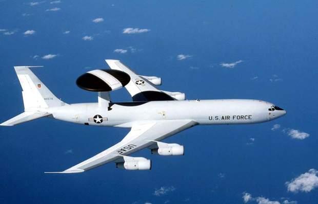 авіація США