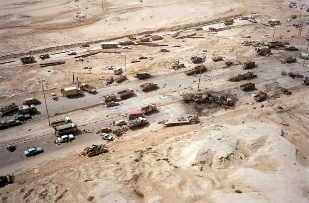 Ірак США