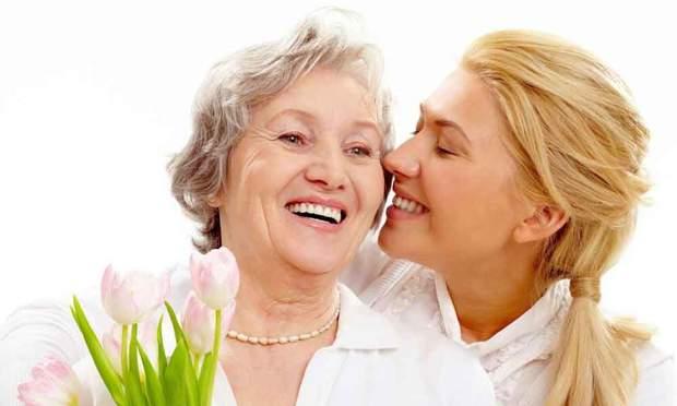 Не забудьте привітати цього дня свою маму