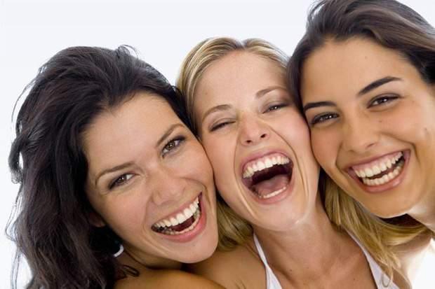 Екстраверти завжди знайдуть причину для радості