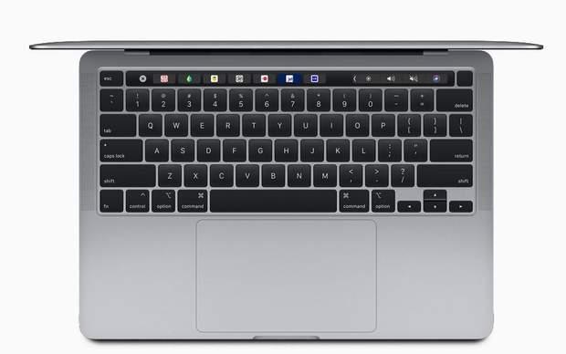 MacBook Pro 13: