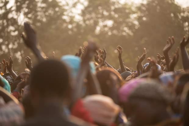 В Африці не довіряють традиційній медицині
