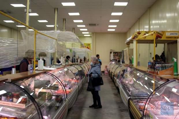 Продовольчий ринок