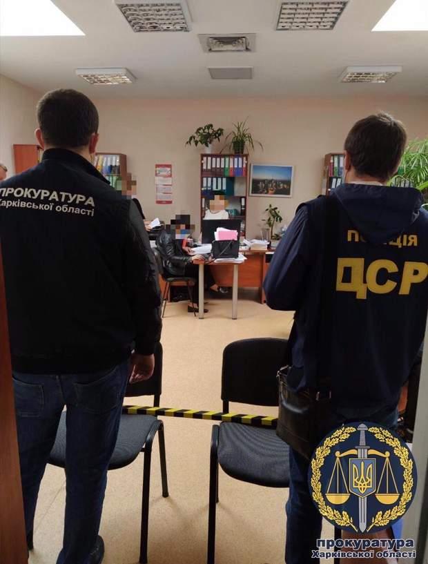 Местный Лас-Вегас за 28 миллионов гривен: почему в горсовете Харькова проводят обыски – фото