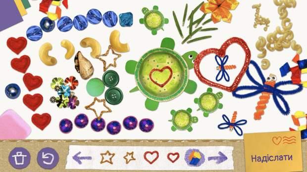День матери 10 мая: Google создал новый дудл, в котором можно нарисовать милое поздравление