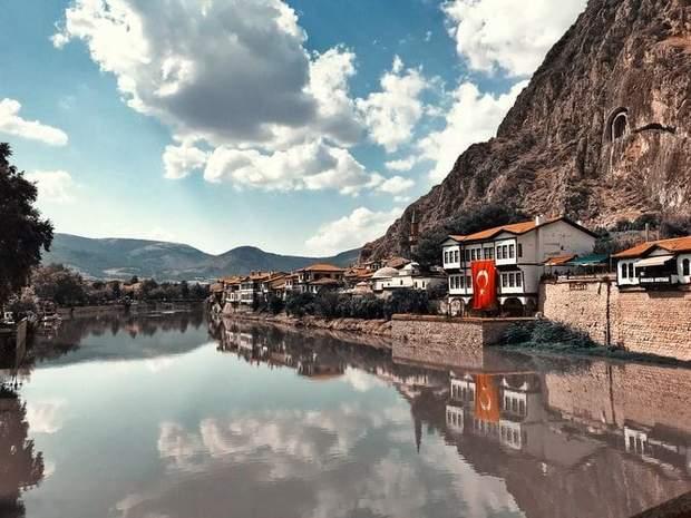 Туреччина туризм