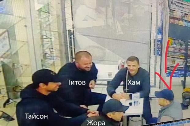 Клочківська, Харків, стрілянина, кримінал, Борох, Титов, Ісаков