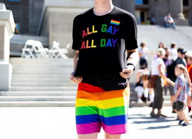 Гомосексуальність не є захворюванням
