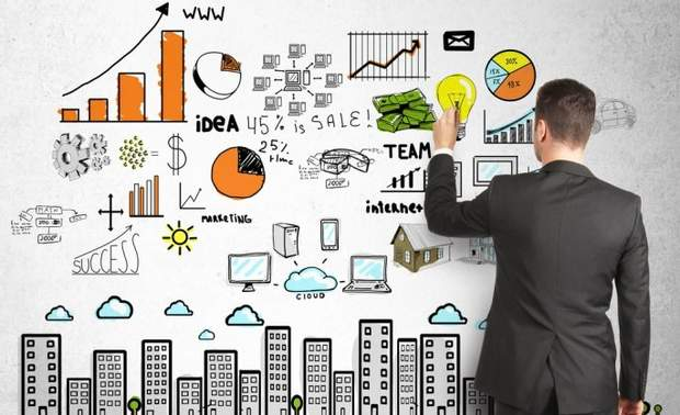 Продумайте бізнес-ідею