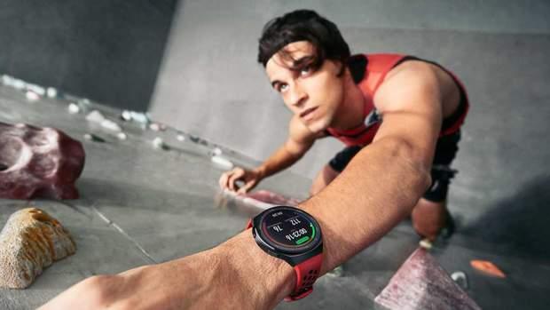 Смарт-часы Huawei Watch GT 2e поступит в продажу в Украине: цена