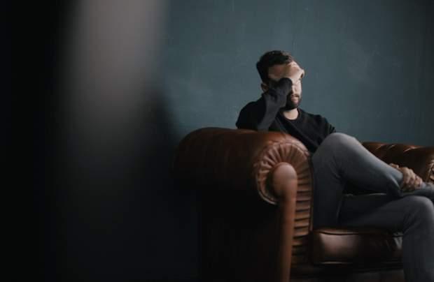 Передчасна еякуляція може зруйнувати самооцінку чоловіка