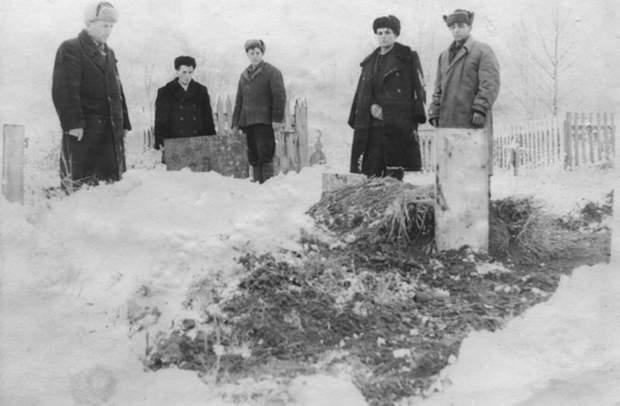Жизнь крымскотатарского народа после депортации: исторические фото