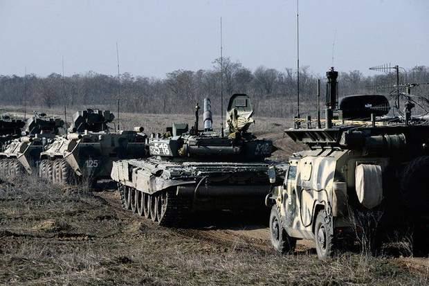 Российским марионеткам и не снилось: США рассказали о современном оружии РФ на Донбассе