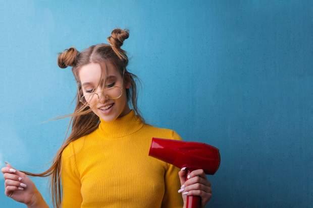 Термозахист волосся