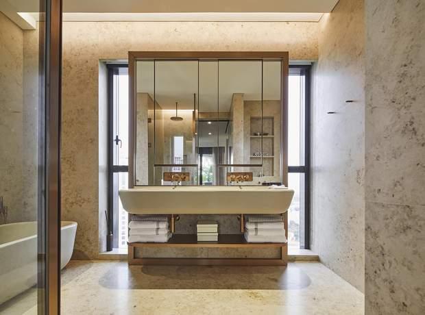 Кінцева мета архітекторів – комфорт / фото: Archdaily