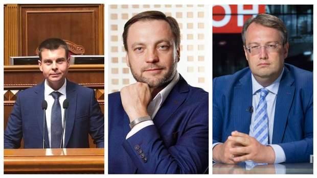 Политическая подщечина: люди Коломойского демонстративно саботировали интересы Авакова