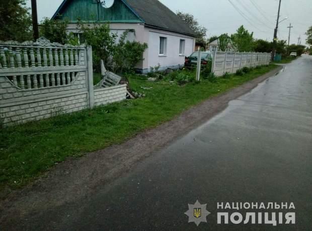 ДТП у Вінниччині