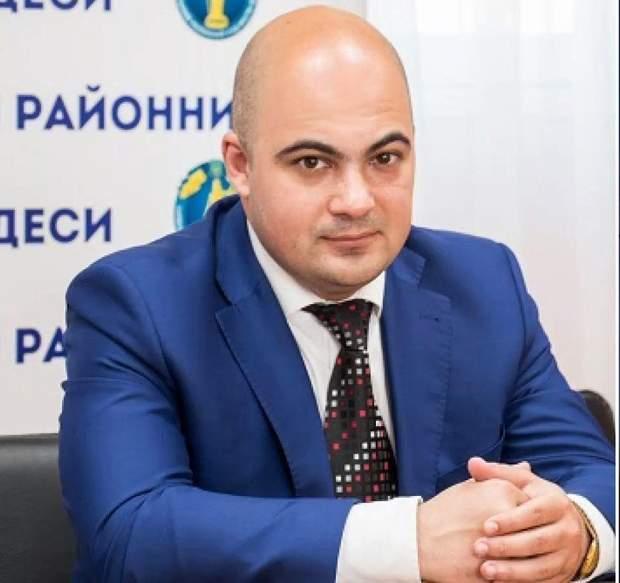 Павло Прохоров