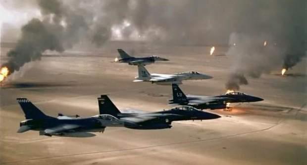 Війна в Перській затоці