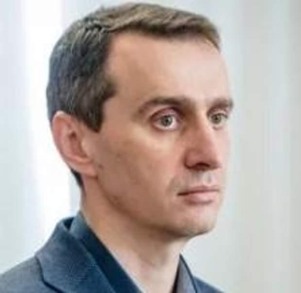 Украинские ПЦР-тесты все же работают, – Ляшко