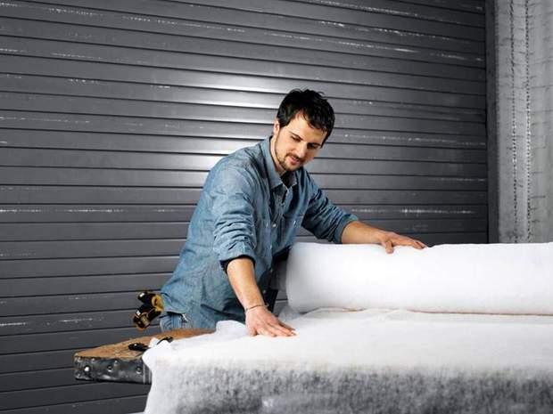Декор кровати своими руками: пошаговая инструкция и интересные варианты – фото