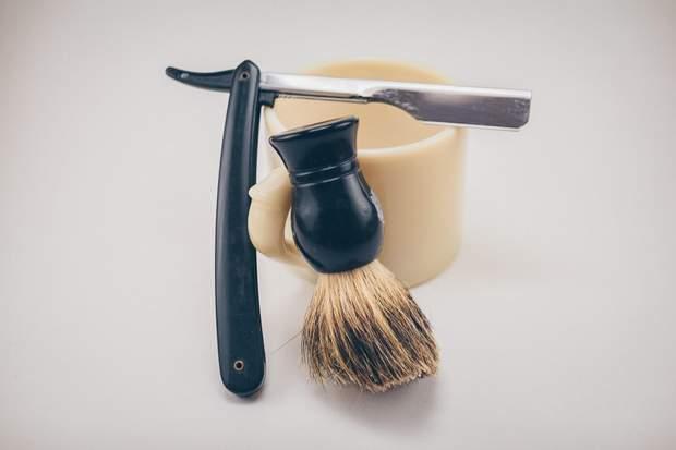 Для гоління краще використовувати спеціальний засіб