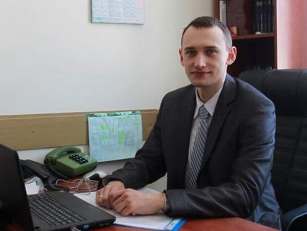 Богдан Банчук Аграрний фонд